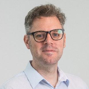 Martin Hilditch, Editor, Inside Housing