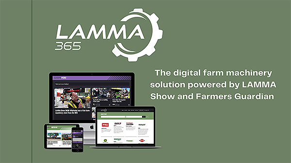 2021 Affino Innovation Briefing LAMMA 365 Presentation