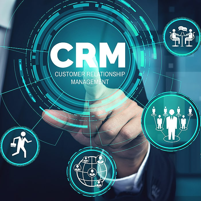 What Makes an Audience CRM - and how does it deliver more benefits than a regular Sales CRM