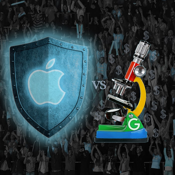 Google kills off FLoC and drags its heels on Cookies as it pursues alternative exploits, while Apple further strengthens its customers' Privacy Protections!