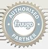 Affino is an Authorised Fruugo Partner