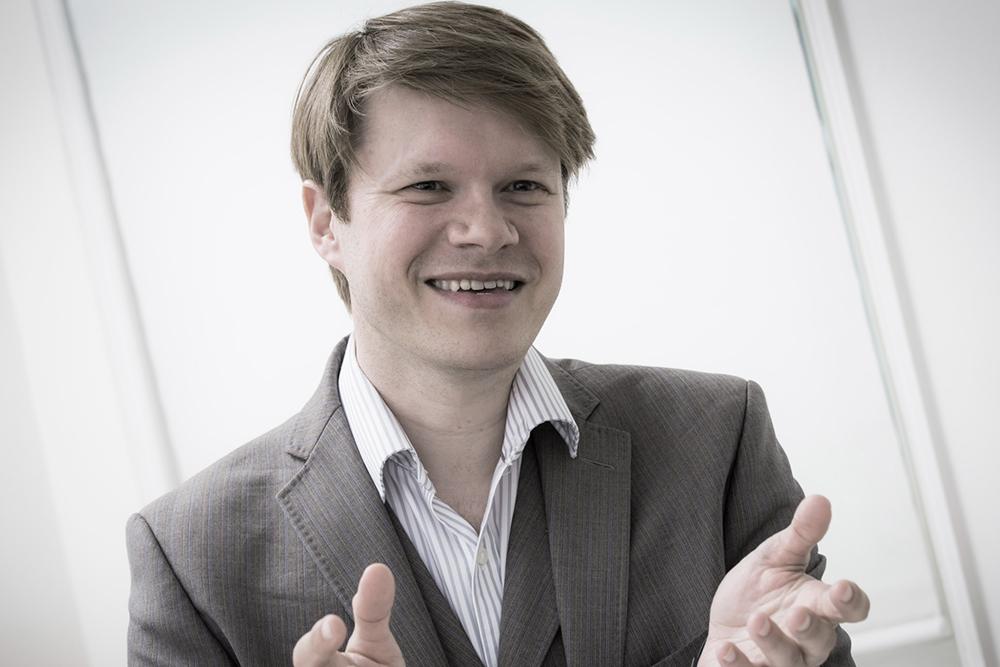 Markus Karlsson