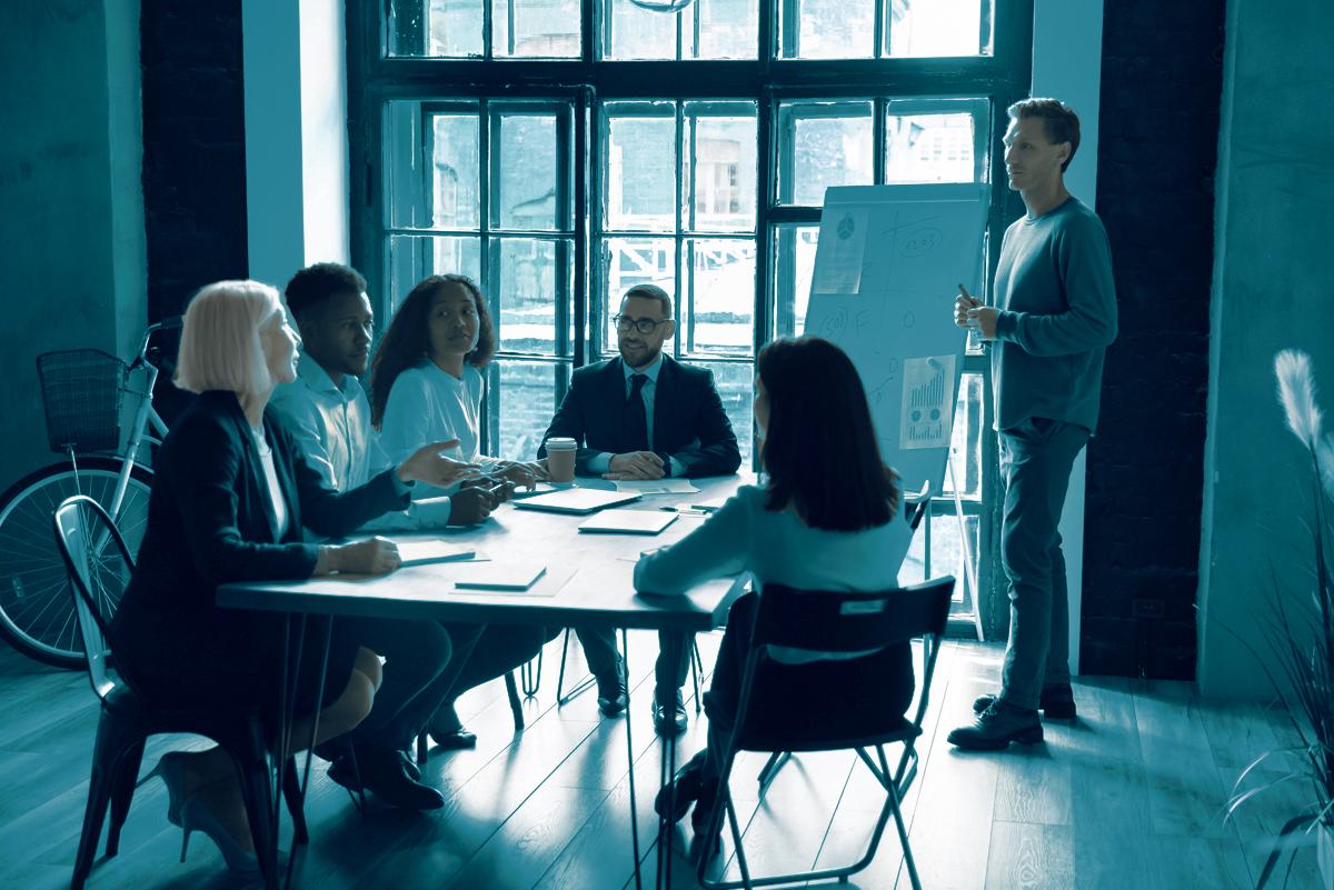 Digital Business Audit
