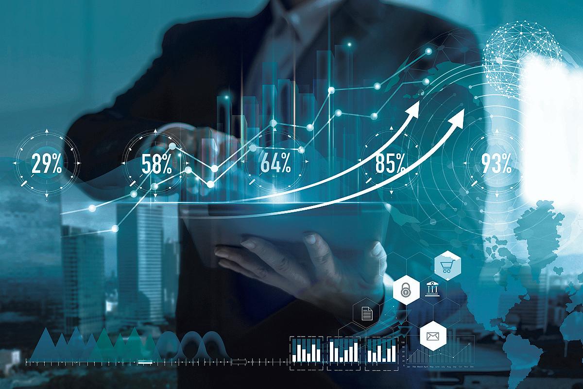 Digital Business Transformation Plan