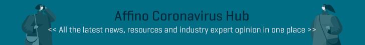Affino Coronavirus Hub